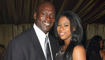 Michael Jordan's Daughter Confirms She's Gay! | Awareness to Promote Change | Scoop.it