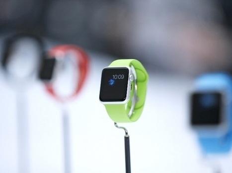 Apple Co-Founder Wozniak Sceptical on Smartwatches, Google Glass | Latest News | Scoop.it
