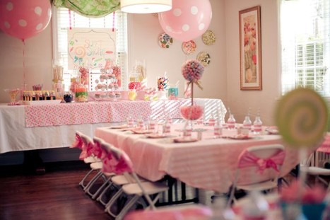 How to Impress your Audience with Mesmerizing Birthday Party Ideas? | Birthday party planner | Scoop.it