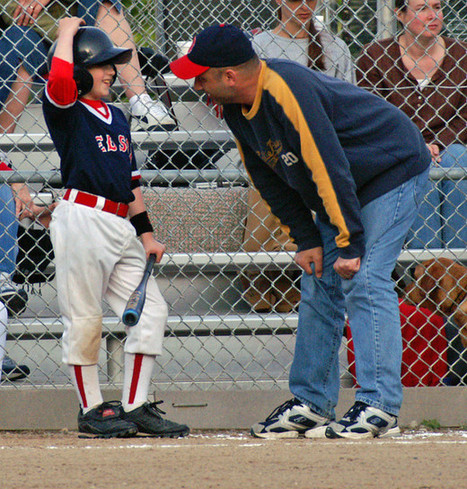 The Ultimate List of Little League Coaching Tips - Coach Posting | Globe Runner Client News | Scoop.it