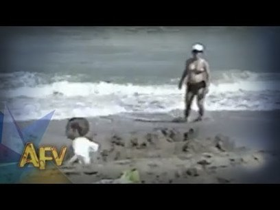 Kid Falls In Sand Trap | Fail | AFV | DirectPayBiz | Scoop.it