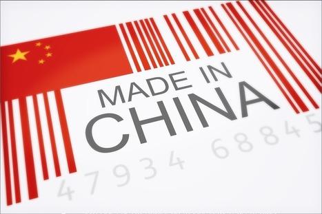 [LEARN] Alibaba, le géant chinois de l'e-commerce   E-commerce et nouveaux modes de consommation   Scoop.it