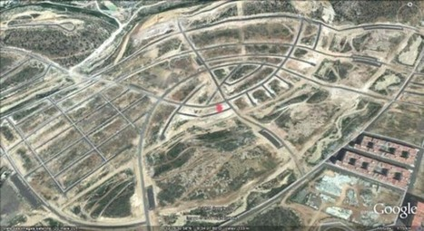 Terrain sur Hay Mohammadi | Agadir Immobilier | DAR CONSEIL IMMOBILIER AGADIR | Scoop.it