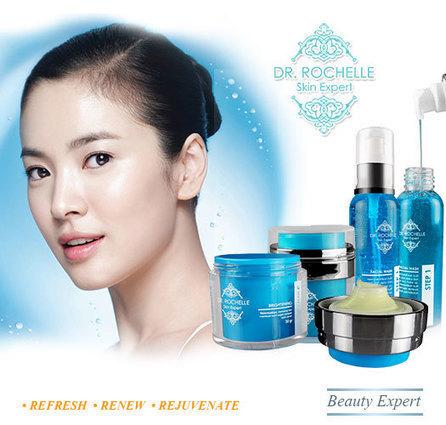 Perawatan Wajah Terbaik Untuk Memutihkan Kulit Secara Alami | Cream Pemutih Wajah Bagus dan Aman | Scoop.it