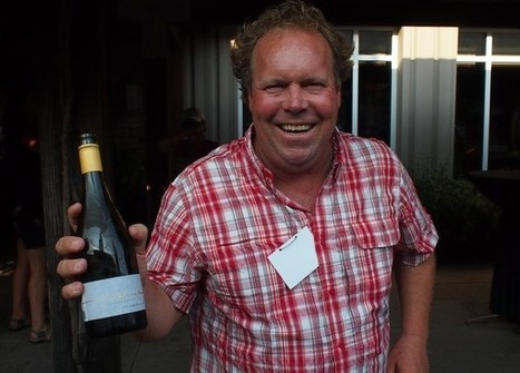 The wines of Norman Hardie, Prince Edward County, Ontario, Canada   Wine website, Wine magazine...What's Hot Today on Wine Blogs?   Scoop.it