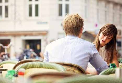 Stop Comparing Your New Dude To Your Ex-WeLoveDates | dating | Scoop.it