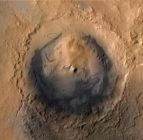 Curiosity's first year on Mars: Where's the science? - The Planetary Society (blog) | Flash Science News | Scoop.it