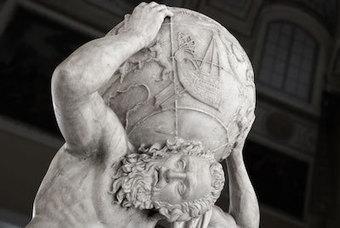 Ces contes, mythes et légendes qui favorisent le stress | Relaxation Dynamique | Scoop.it