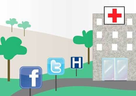 Why Healthcare Social Media Just Plain Works Best | Modern Marketing in Financial Services | Scoop.it