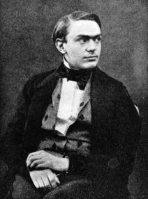 The Sad Story of Alfred Nobel | Tisanas | Scoop.it