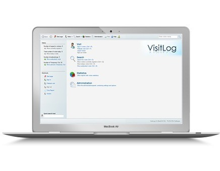 Best visitor system for Visitor registration and management:Visitlog | Visitlog | Scoop.it