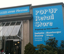 Are pop-ups a permanent fixture in retailing? | UA | Scoop.it