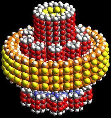 MyE / Management y Estrategia, pensando el Futuro : Nuevas Invenciones Nanotecnológicas de 2014 | Management & Estrategia, pensando el Futuro | Scoop.it