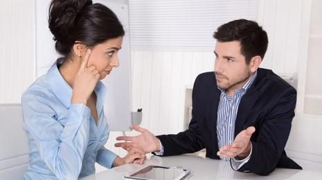Is Your Office Full of Insecure People?   Gestión del talento y comunicación organizacional- Talent Management and Communications   Scoop.it