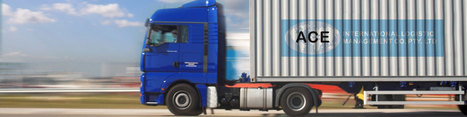ACE Logistics, Air Cargo, Sea Freight Companies, Forwarders, Courier Services, Custom Clearance - Australia | Getting The Best Forwarder Freight in Australia | Scoop.it