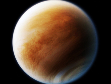 Could Greenhouse Gases Turn Earth Into Venus? | Global Warming | Scoop.it