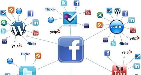 Redes sociales reinventan el marketing digital en México - Panamá On | Twitter, Facebook o qué como herramienta de Marketing | Scoop.it