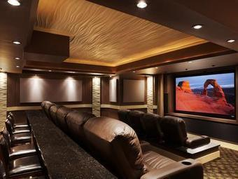 Home Remodeling - Ideas for Basements, Home Theaters & More : HGTV Remodels   Interior Remodeling Ideas in Phoenix   Scoop.it