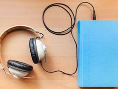 A word in your ear: The rise of audiobooks and reading groups - Express.co.uk | voice over | Scoop.it