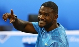 Justin Gatlin runs 100 metres personal best of 9.74sec in Doha   Doping in Sport - A Jamaican Insider's Perspective   Scoop.it