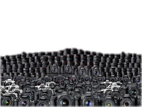 Les meilleurs appareils photo reflex de 2015 - CNET France | video | Scoop.it