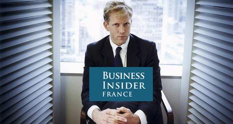 Henry Blodget: «Business Insider sera un réseau global» | DocPresseESJ | Scoop.it