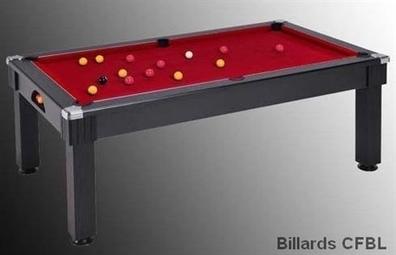 Blackball un jeu en billard anglais   le billard anglais   Scoop.it