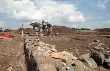 Corent, un site archéologique à la recherche de mécènes   Bibliothèque des sciences de l'Antiquité   Scoop.it