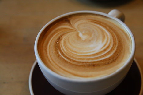 Bitcoin: freeing coffee from the middlemen | Coffee News | Scoop.it