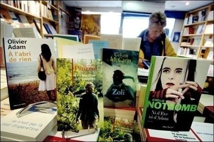 Pourquoi les Anglo-saxons snobent-ils les livres français? - La Tribune.fr | Auto-Publication | Scoop.it