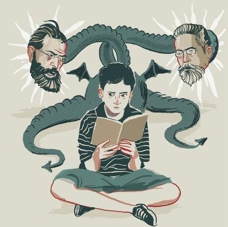 A literatura não tem de partir dos clássicos | Litteris | Scoop.it