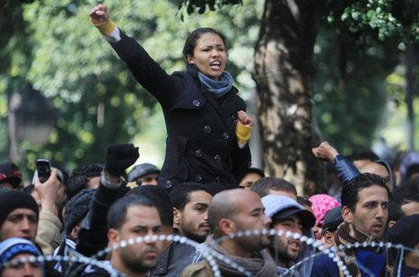Convocan huelga general en Túnez para este viernes | Global politics | Scoop.it