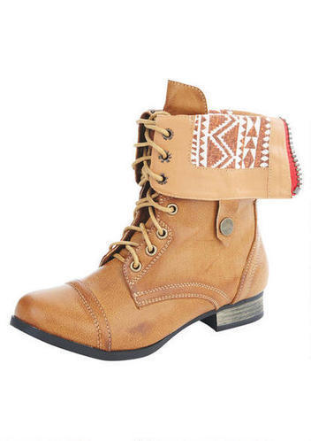 alloy coupon code Dawn Aztec Lace Up Boot   Fashion  offers   Scoop.it