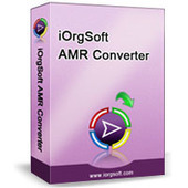 50% iOrgSoft AMR Converter Promotional Code Offer -  Promotion Code | Best Software Promo Codes | Scoop.it