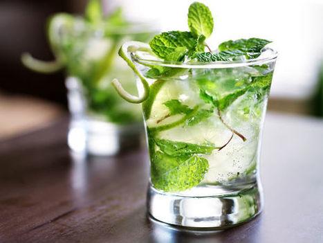 10 Healthy Summer Drinks To Prevent Dehydration | HealthNFitness | Scoop.it