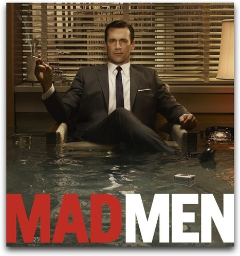 Por qué está de moda Mad Men | Roastbrief | Mad Men | Scoop.it