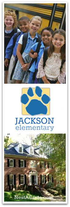 Jackson Elementary School District | TOP Atlanta Elementary Schools | Atlanta Intown Living | Scoop.it