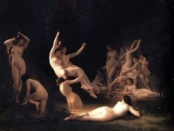 Consilium Veneris: El Tantra y la Prostitución Sagrada | Prostitución: el oficio más antiguo | Scoop.it