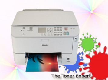 The Toner Expert: Epson WorkForce Pro WP-4515DN AIO Inkjet Printer | Printing Technology | Scoop.it