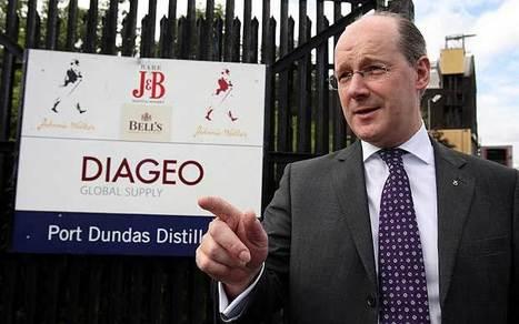 SNP property tax 'will drive away big business' - Telegraph   Property Tax News   Scoop.it