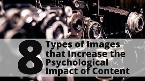 8 Types of Images that Increase the Psychological Impact of Content | Snagit | Scoop.it