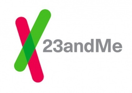 23andMe Aims to Use Genetic Data to Develop Drugs | Highlight HEALTH | Scoop.it