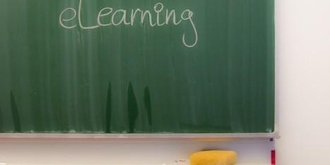 5 blogs à suivre sur le e-learning - Sydologie - toute l'innovation pédagogique ! | Numérique & pédagogie | Scoop.it