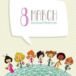 Today is International Women's Day | Coffee Party Feminists | Scoop.it