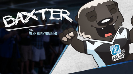 The Legend of the MLSP HoneyBadger… Meet Baxter the MLSP HoneyBadger! • My Lead System PRO - MyLeadSystemPRO | Joseph Montes | Scoop.it