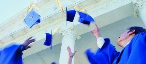 New Study: Degrees of Value | TRENDS IN HIGHER EDUCATION | Scoop.it