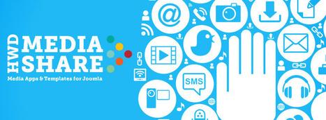 HWDMediaShare 1.1.8 Released | Kako organizovati dodatnu nastavu iz informatike | Scoop.it