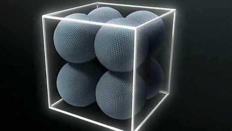 Docufilia - Nanotecnologías. La Revolución Invisible - ¿Por un planeta más verde?, Docufilia - RTVE.es A la Carta | Tecnología Bachillerato | Scoop.it