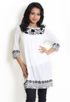 Indian ethnic wear by Globus | Choose Your Perfect Dress Online | Scoop.it