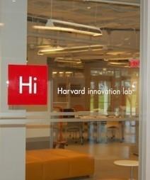 Harvard Opens Startup Incubator: Harvard Innovation Lab | Under30CEO | Startup Revolution | Scoop.it